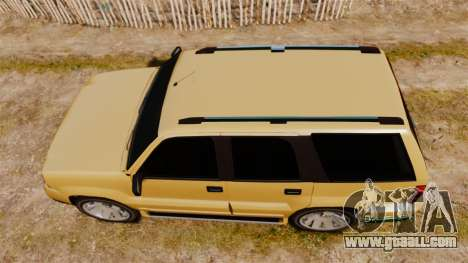 Declasse Pointer for GTA 4 right view