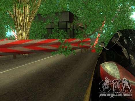 Customs Los Santos, San Fierro for GTA San Andreas forth screenshot