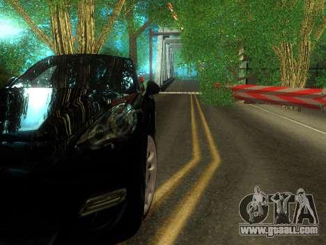Customs Los Santos, San Fierro for GTA San Andreas third screenshot