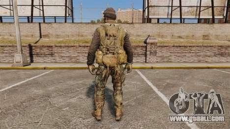 David Mason for GTA 4 second screenshot