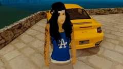 Ophelia v2 for GTA San Andreas