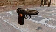 The Makarov Pistol