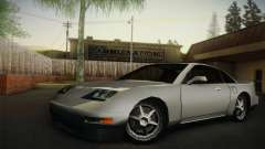 New Euros V1 for GTA San Andreas