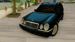 Mercedes-Benz E320 Wagon for GTA San Andreas