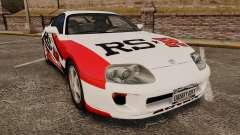 Toyota Supra MKIV 1995 RS-R