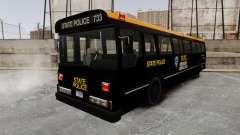 Brute Bus ESU [ELS]