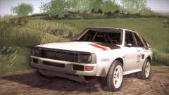 Audi Sport Quattro 1984 for GTA San Andreas