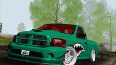 Dodge Ram SRT10 Shark for GTA San Andreas