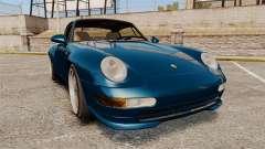 Porsche Carrera RS 1995