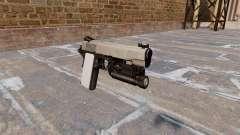 Semi-automatic pistol Kimber