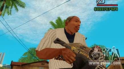 Defender v.2 for GTA San Andreas