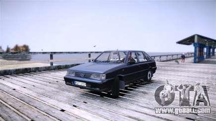 Daewoo FSO Polonez Caro Impo for GTA 4