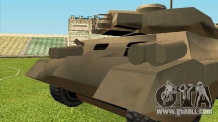 Rhino tp.JSF for GTA San Andreas