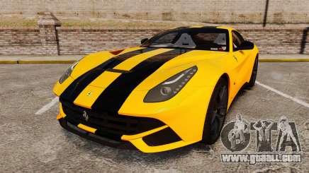 Ferrari F12 Berlinetta 2013 [EPM] Black bars for GTA 4
