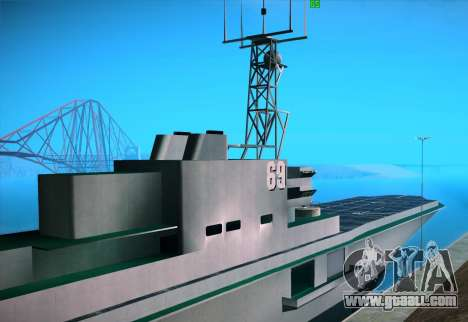 Light ENBSeries for GTA San Andreas second screenshot