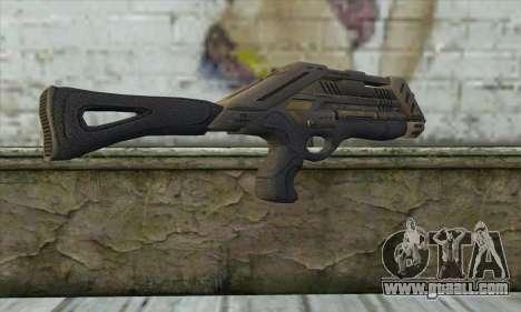 Defender for GTA San Andreas second screenshot