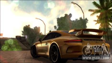 BRC ENB 2.0 for GTA San Andreas forth screenshot
