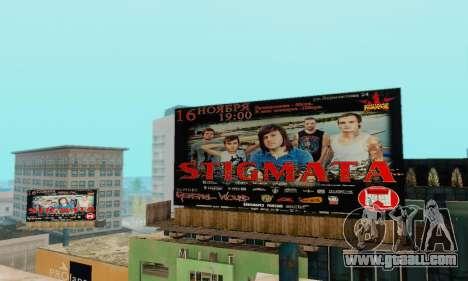 Alternative Quarter for GTA San Andreas third screenshot
