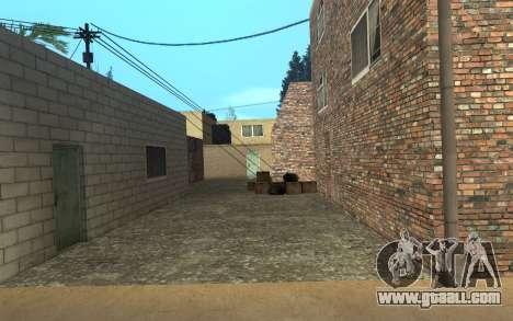 RoSA Project v1.3 Countryside for GTA San Andreas tenth screenshot