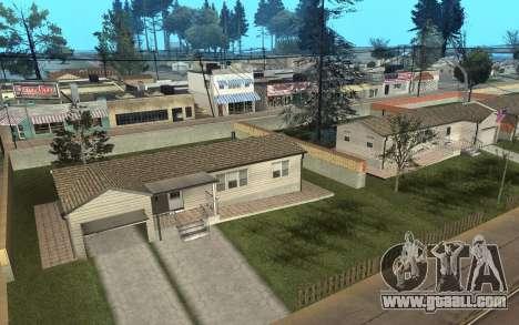 RoSA Project v1.3 Countryside for GTA San Andreas sixth screenshot