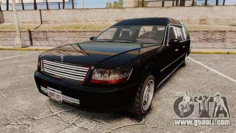 Albany Romero new wheels for GTA 4