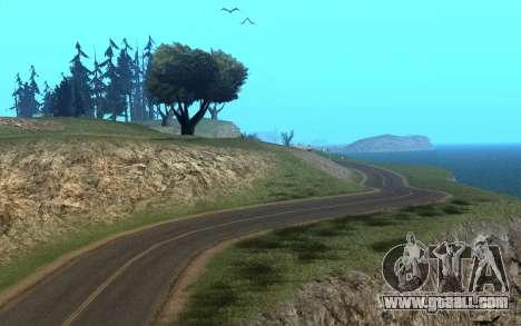 RoSA Project v1.3 Countryside for GTA San Andreas