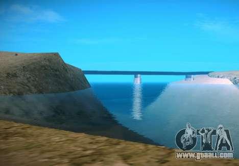 Light ENBSeries for GTA San Andreas fifth screenshot