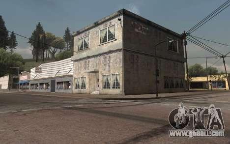 RoSA Project v1.3 Countryside for GTA San Andreas ninth screenshot