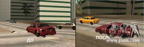 CLEO Fix Wheels for GTA San Andreas