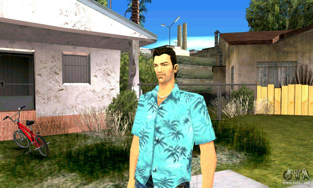 Gta sa] vice city sounds (easy installation with modloader.