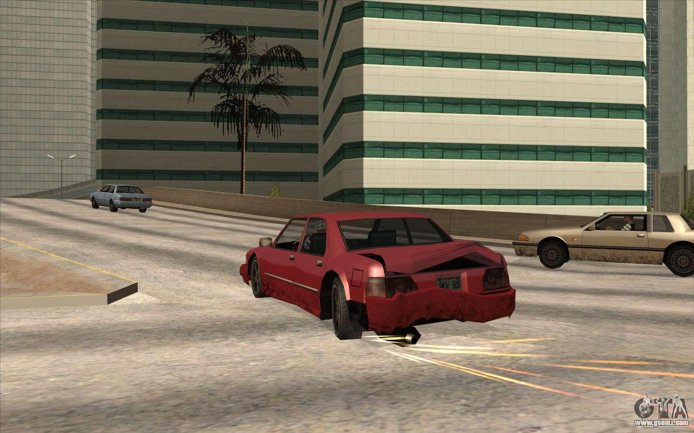 Hey Dude Where's My Car? (Single player story mode ...