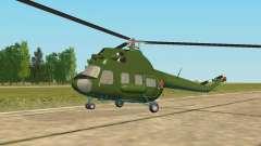 Mi 2 military