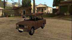 VAZ 2105 early version