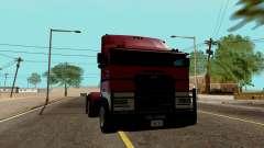 JoBuilt Hauler Fixet из GTA 5