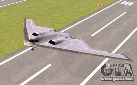 B-2 Spirit for GTA San Andreas