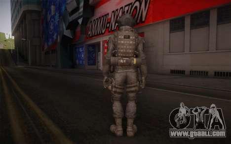 U.S. Secret Service Operative for GTA San Andreas second screenshot