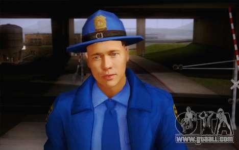 New Sheriff for GTA San Andreas third screenshot