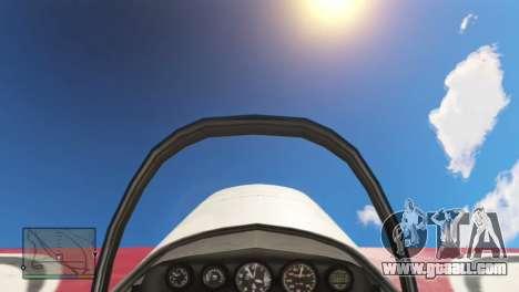 GTA 5 First Person Mod second screenshot