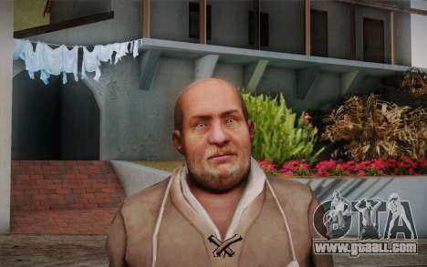 Cook for GTA San Andreas third screenshot