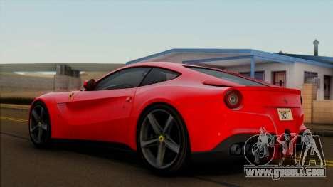 SA Beautiful Realistic Graphics 1.7 Final for GTA San Andreas seventh screenshot