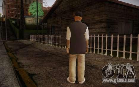 New VLA2 v1 for GTA San Andreas second screenshot