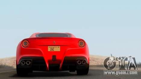 SA Beautiful Realistic Graphics 1.7 Final for GTA San Andreas tenth screenshot