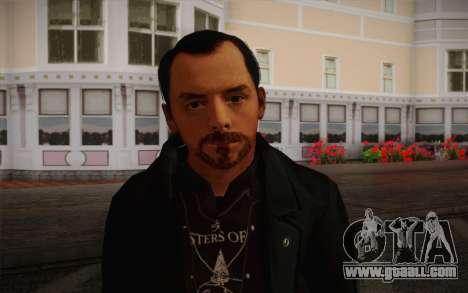Gary King for GTA San Andreas third screenshot