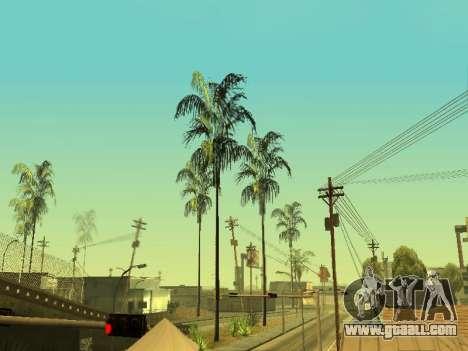 Beta Timecyc for GTA San Andreas forth screenshot
