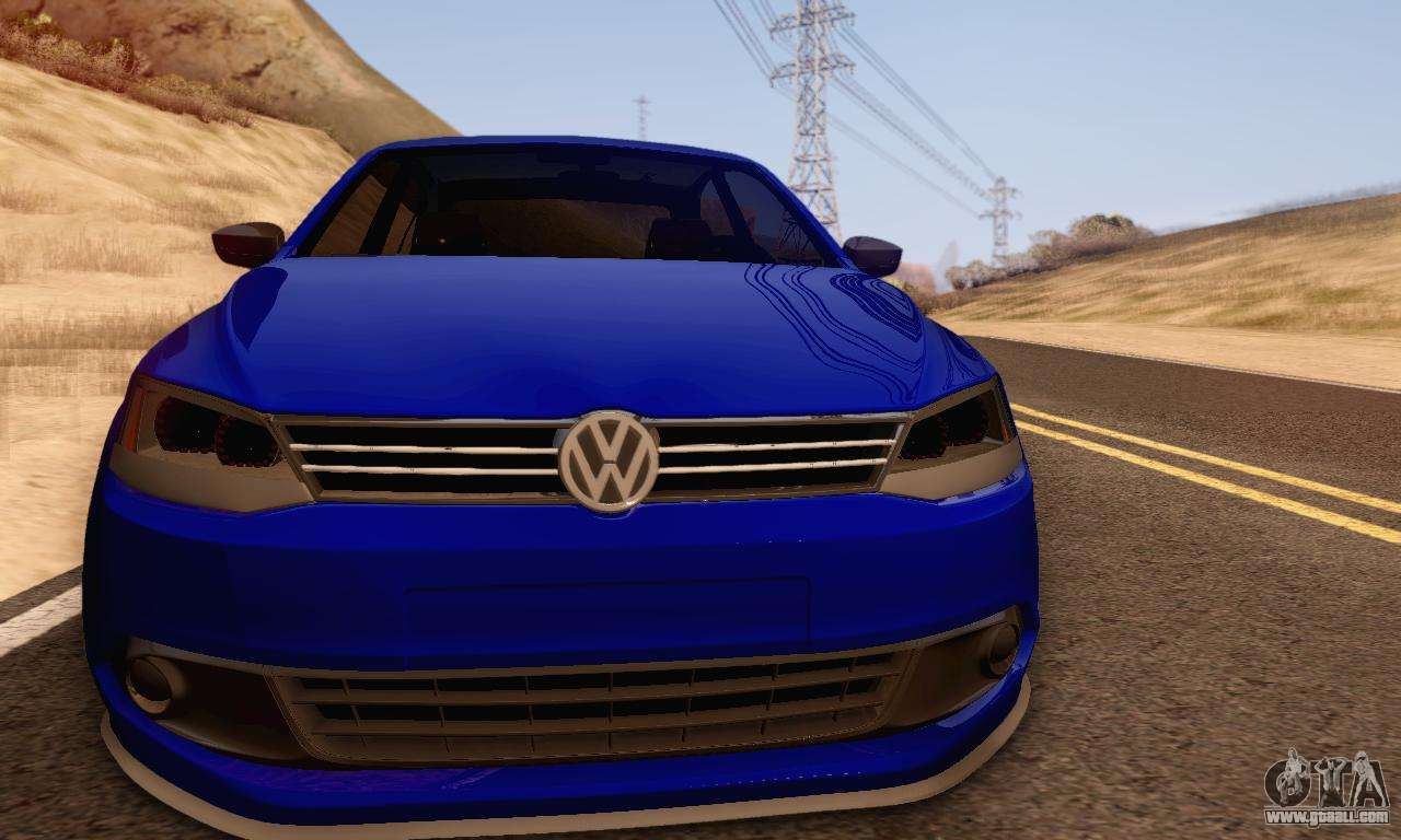 volkswagen jetta for gta san andreas. Black Bedroom Furniture Sets. Home Design Ideas