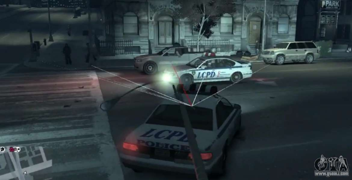 Can You Mod Cars In Watch Dogs