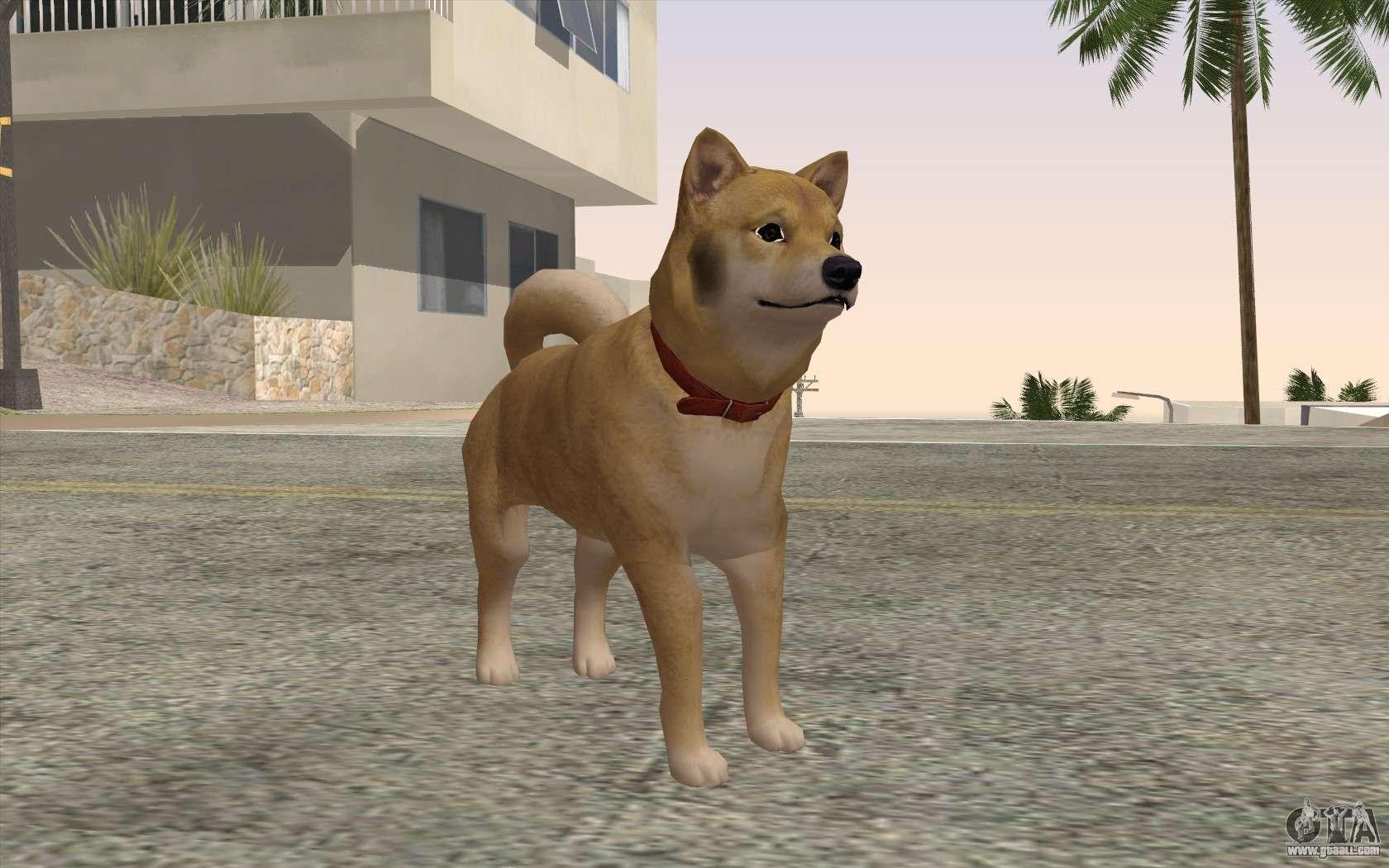 Watch Dog E Mod