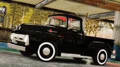 Ford F100 Hot Rod Truck 426 Hemi