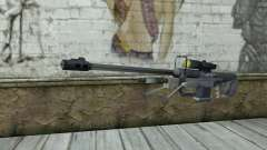 Sniper Rifle from Halo 3