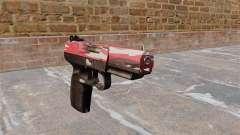 Gun FN Five-seveN urban Red